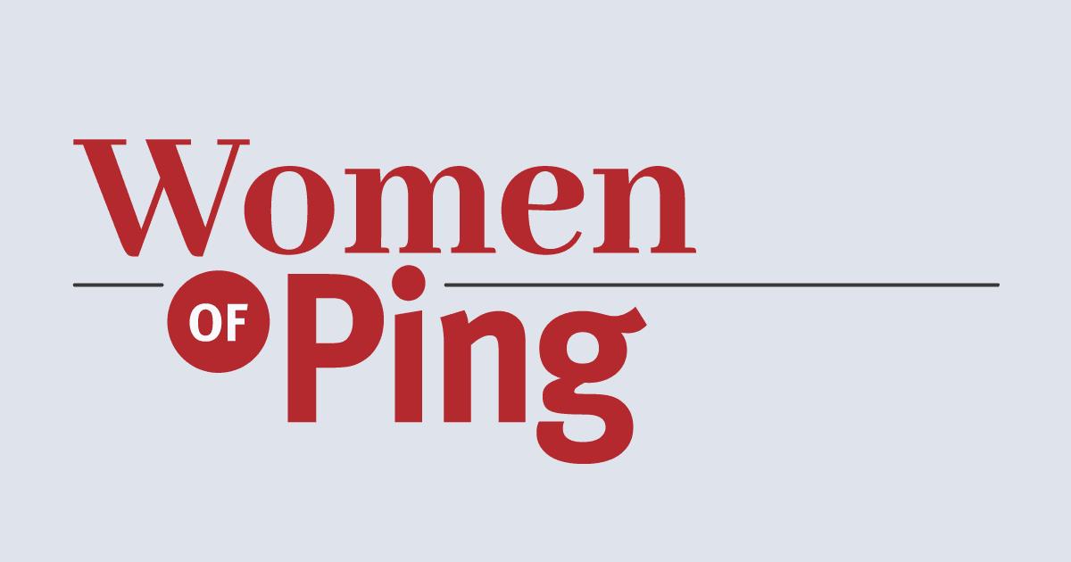 Women of Ping logo