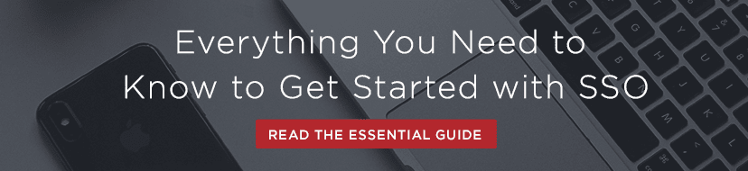 Everything you need to know to get started with SSO
