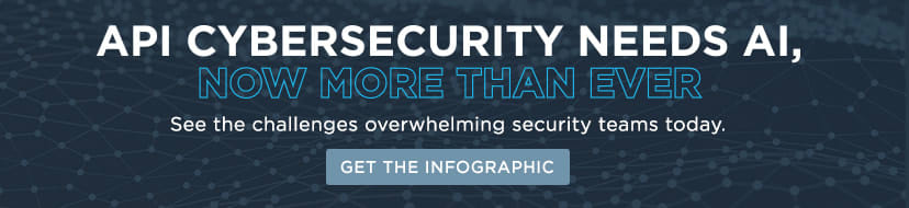 banner link to api security infographic