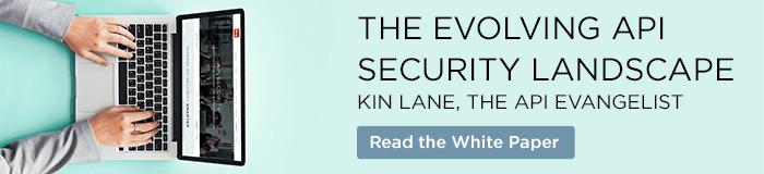 Evolving Security Landscape White Paper