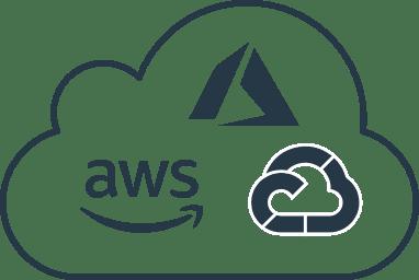 Comprehensive cloud solutions including Docker images