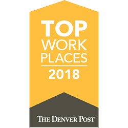 Top Work Places 2018: The Denver Post