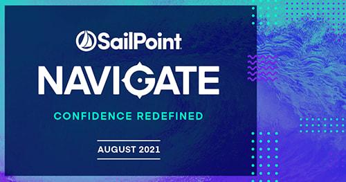 SailPoint Navigate