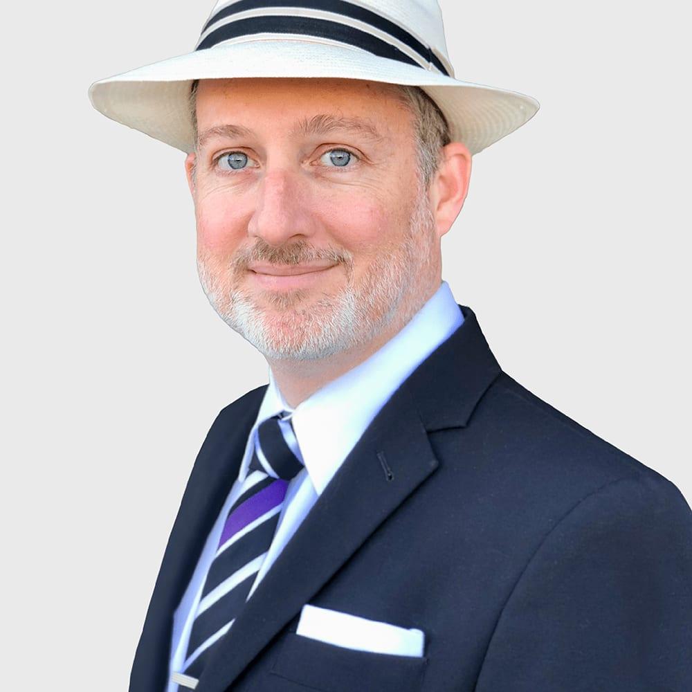 Mike Kiser, Senior Identity Strategist, SailPoint