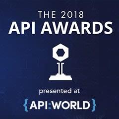 2018 API Awards