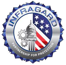 FBI InfraGard Logo