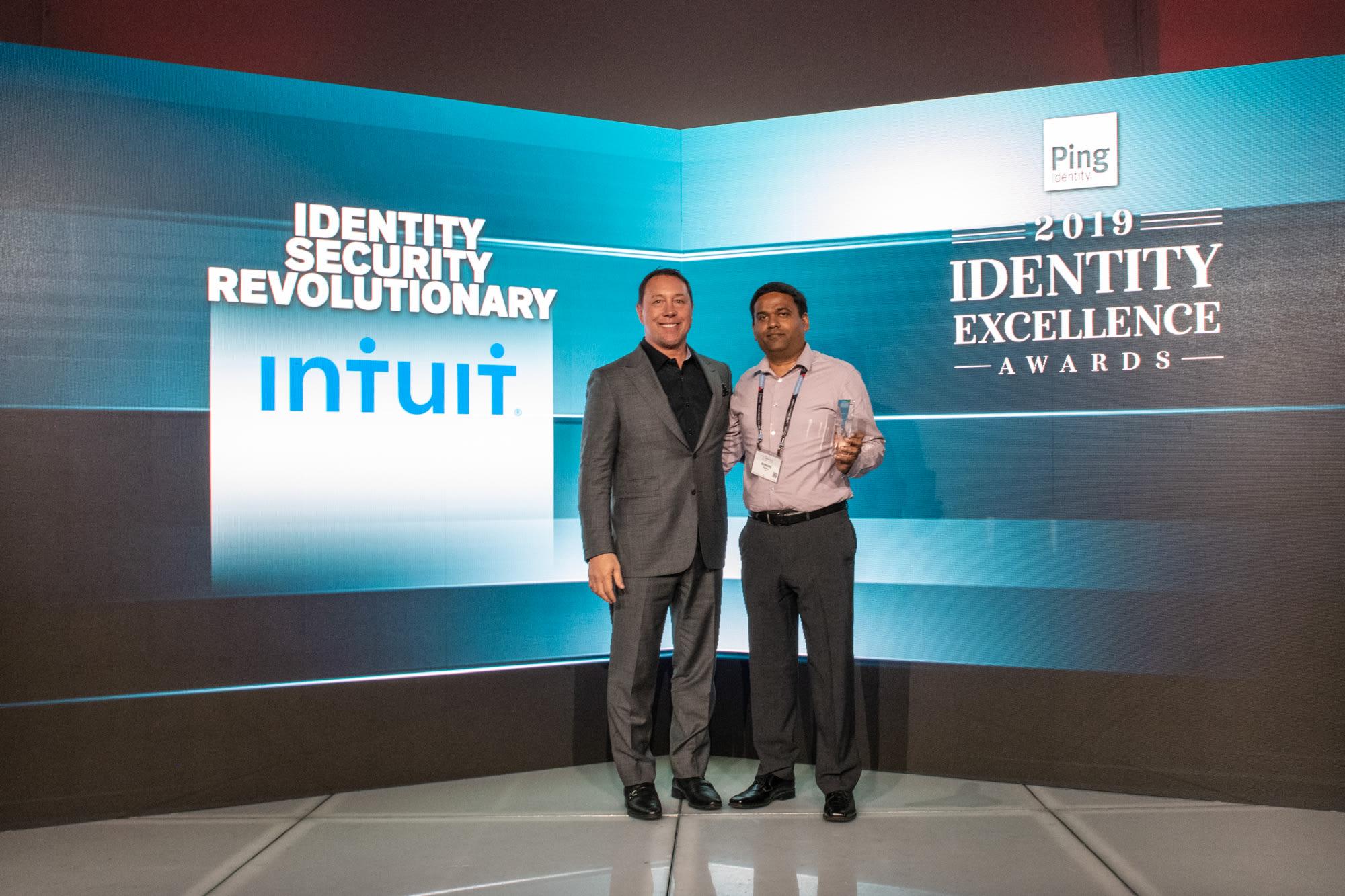 Winner - Intuit