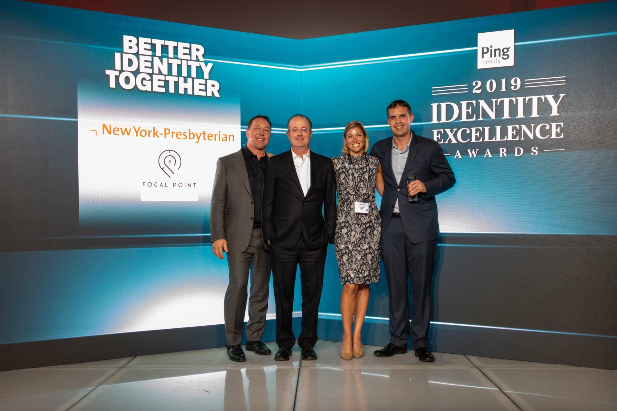 Winner - New York Presbyterian