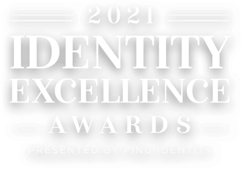 2021 Identity Excellence Awards Logo