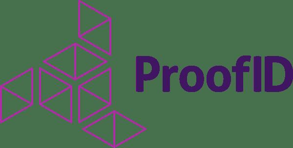 ProofID logo