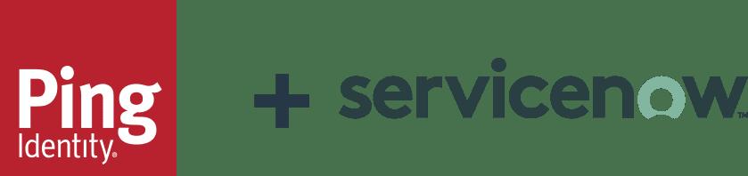 Ping Identity + ServiceNow