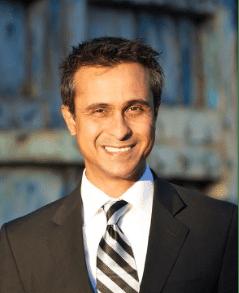 Baber Amin, CTO West at Ping Identity