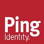 ping identity corporate logo