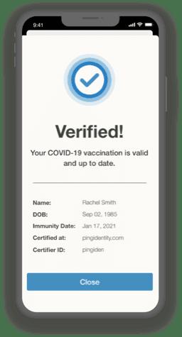 mobile phone verification