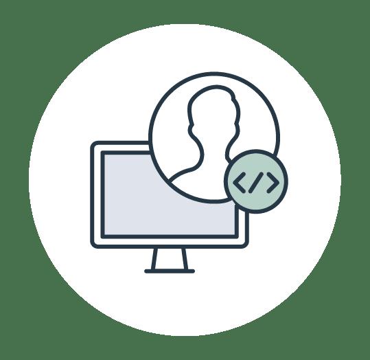 deployment flexibility icon